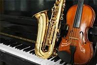 Neuer Instrumentalkurs der Kreismusikschule Göttingen in Hann. Münden