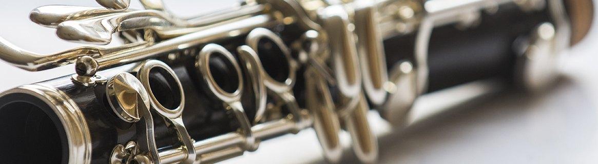 Klarinettenunterricht, Saxophonunterricht in der Kreismusikschule Göttingen, Duderstadt, Osterrode, Hann. Münden