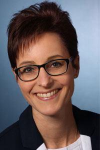Marion Comte ist Verwaltungsleiterin der Kreismusikschule Göttingen, Osterode, Duderstadt, Hann. Münden