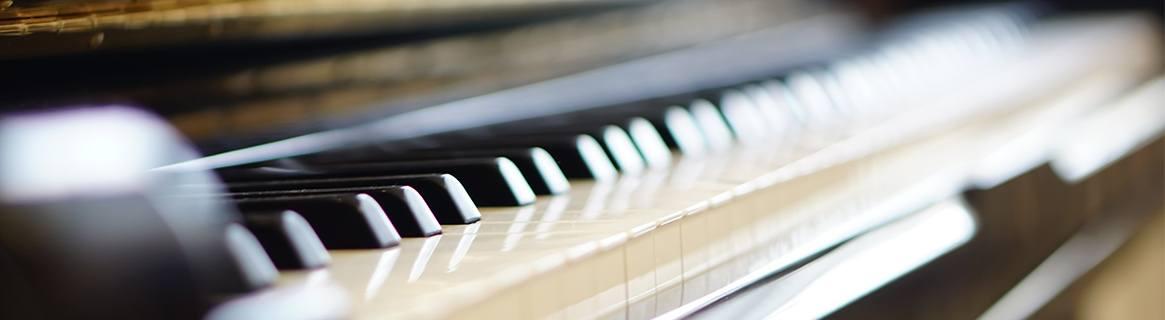 Klavierunterricht, Keyboardunterricht und Akkordeonunterricht in der Kreismusikschule in Göttingen, Osterode, Duderstadt, Hann. Münden