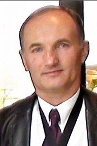 Musiklehrer Jurij Batzel von der Kreismusikschule Göttingen, Duderstadt, Osterode, Hann. Münden