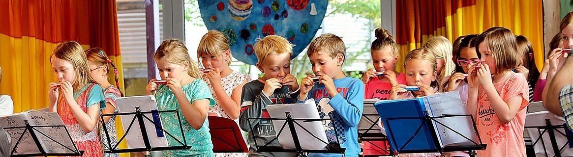 Kooperationen der Kreismusikschule Göttingen, Duderstadt, Hann. Münden, Osterode