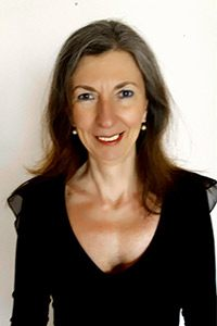 Musiklehrerin Maria Soltsez von der Kreismusikschule Göttingen, Osterode, Duderstadt, Hann. Münden