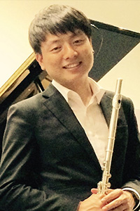 Chan Yang Park, Musiklehrer an der Kreismusikschule Goettingen