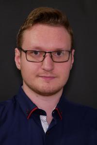 Fabijan Kadi, Musiklehrer an der Kreismusikschule Göttingen